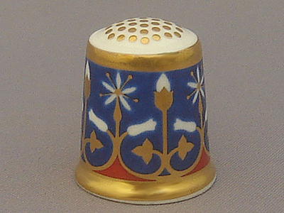Dating royal crown derby paperweights