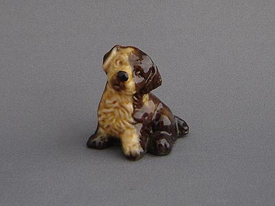 dating wade whimsies Shop from the world's largest selection and best deals for porcelain & china new listing wade alsatian from first whimsies pedigree ware trio dating from.