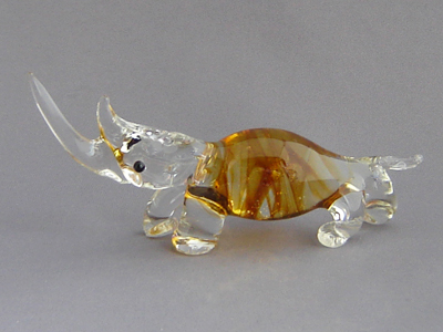 Glass Rhino