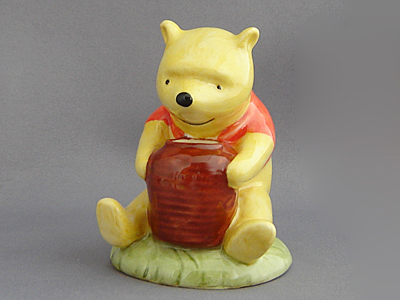 Pooh and the Honeypot