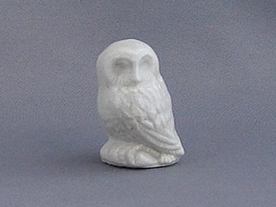 Wade Whimsie Snowy Owl