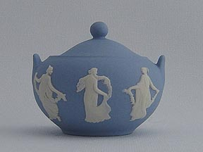 Wedgwood Dancing Hours Sucrier
